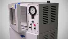 Vacuum Pumps Degassifier